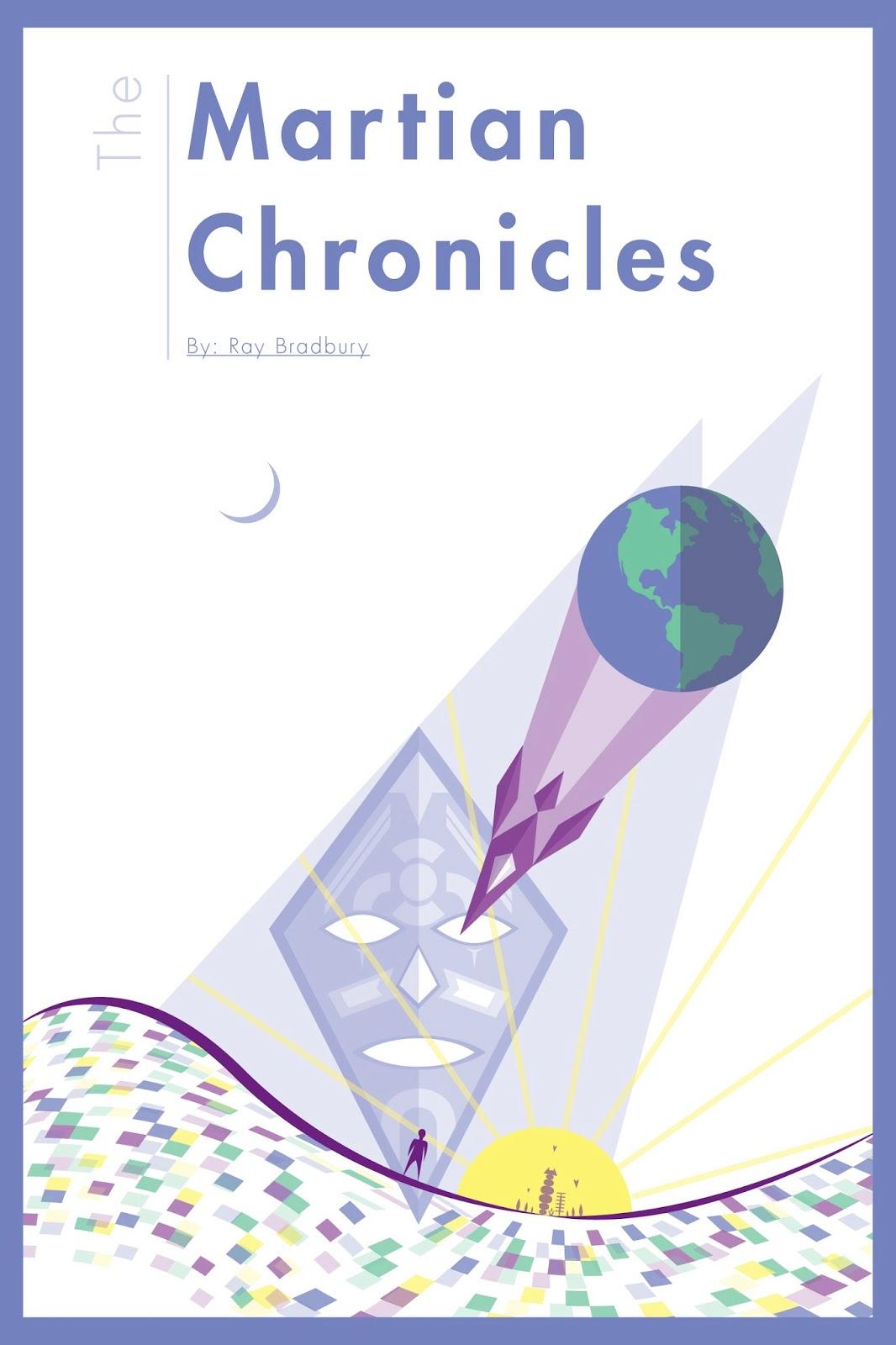 ray bradbury martian chronicles pdf