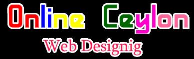 Online Ceylon Web Designig
