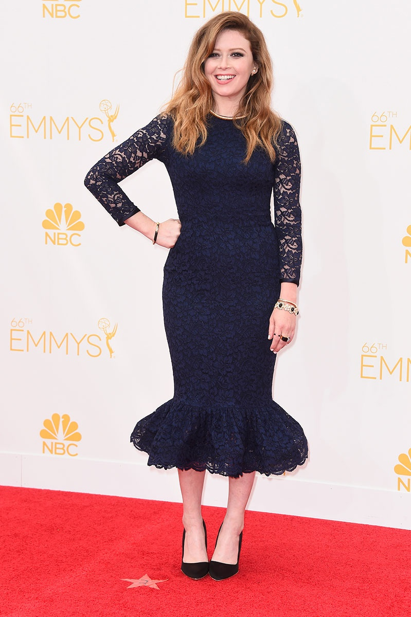 Natasha Lyonne in Opening Ceremony at the Emmy Awards