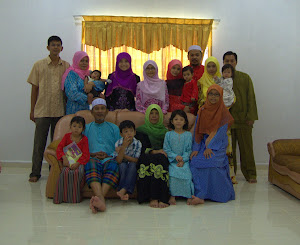 my dear family members