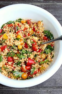 couscous, couscous tips, how to make couscous, couscous recipe ideas, food blogger, health blogger, fitness blogger,