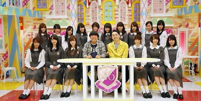 TV-Show-Baru-Nogizaka46-Nogizaka-Under-Construction-Dengan-Member-Nogizaka46