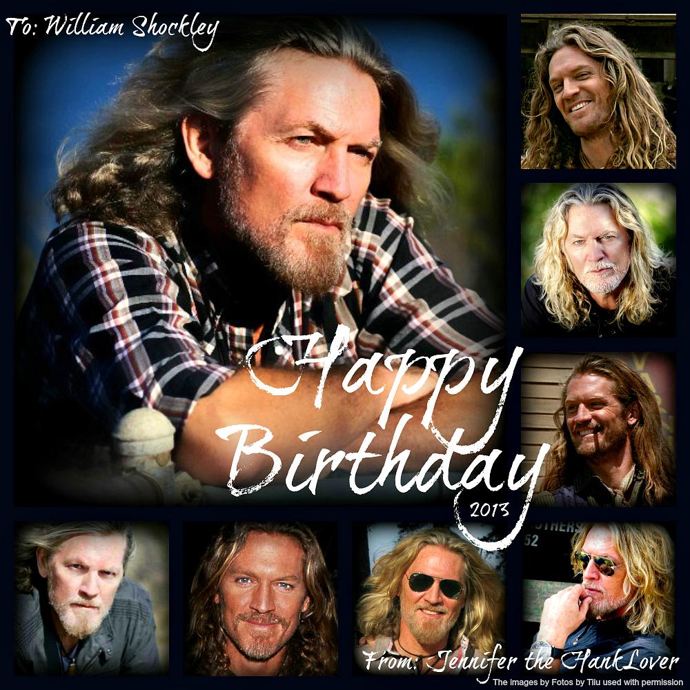 Happy Birthday Hank Cake Images