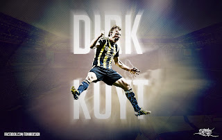 Dirk Kuyt Super FBWallpapers
