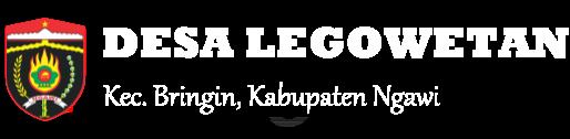 Desa Legowetan