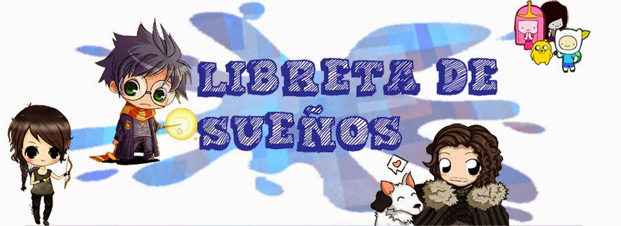 Libreta de Sueños
