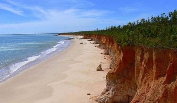 Isla de Melville (Australia)