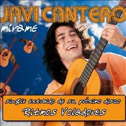 Javi Cantero - Ritmos voladores - SINGLE - MIRAME - 2012 Javi+Cantero-+Ritmos+voladores