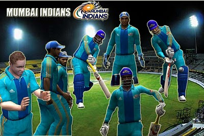 IPL Cricket System Requirements