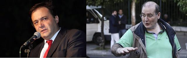 """Χαράλαμπος Αποστολίδης, πρόεδρος Ποντίων Ελλάδος: """"Ο Νίκος Φίλης είναι η νέα Ρεπούση, είναι ένα νεκρό κρέας, ένα άχρηστο σάπιο κομμάτι στο αιματοβαμμένο κορμί του ελληνισμού"""""""