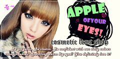 Featured sponsor: Apple of your Eyes