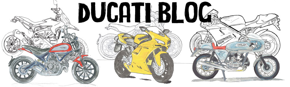 Ducatiblog Blogger