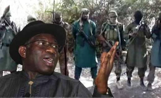 Shocking Development: Cameroon Blames Jonathan For Boko Haram Insurgency