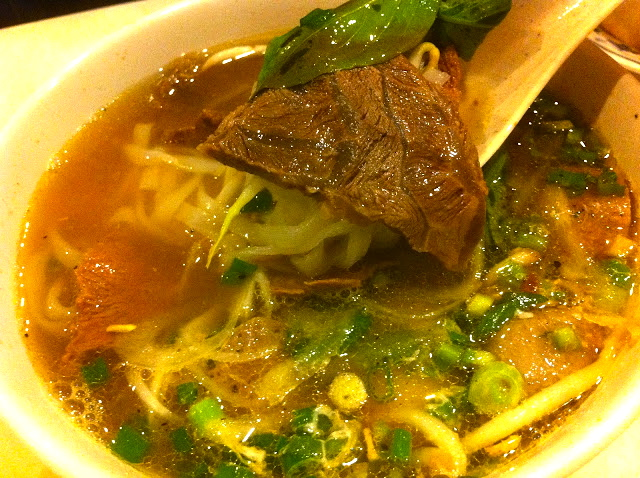 Long Phung Vietnamese Restaurant Pho Dac Biet