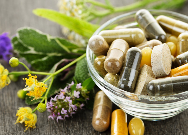 Herbal supplements wikipedia