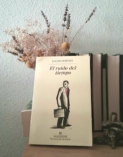 ESTOY LEYENDO  A JULIAN BARNES
