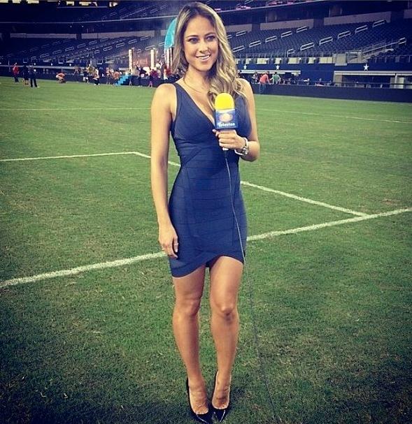 Cristiano Ronaldo's New Girlfriend: Vanessa Huppenkothen Profile