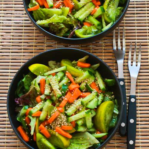 20 Favorite Healthy Salads and Side Dishes for Outdoor ...