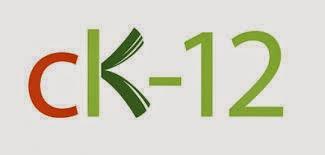 Cursos gratis en linea en ingles ck12