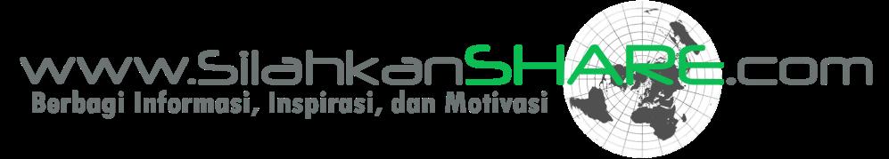 www.silahkanSHARE.com