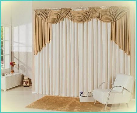 Visillos crochet  y cortinas