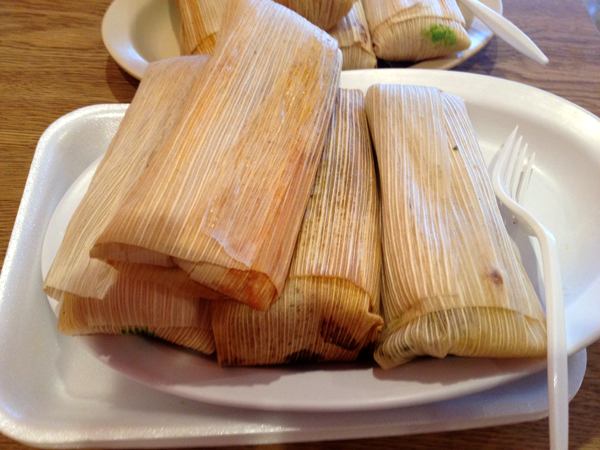 zexxy 39 s wife mayan food tamales