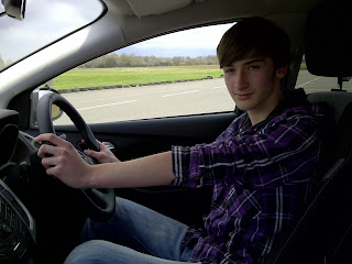 Middleton Cheney under 17 driving school Driving Ambition
