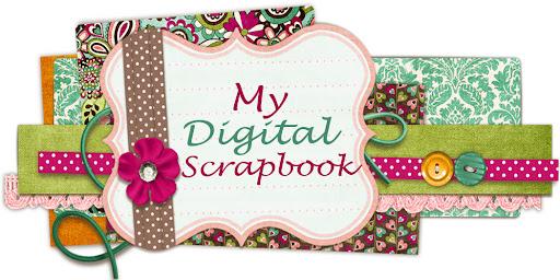 Kristin's Digi Scrapbook