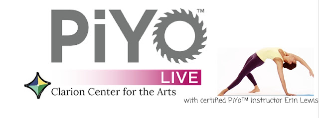 What is PiYo Live