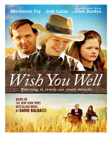 Ver Wish You Well (2013) Online