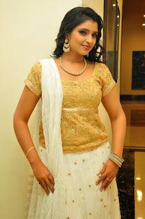 Telugu Acnhor Syamala Latest Picture at Ram Leela Movie Audio Launch  15.JPG