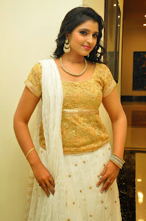 Telugu Acnhor Syamala Latest Picture at Ram Leela Movie Audio Launch 15.JPG