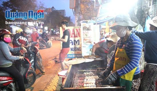 Khám phá thành phố Quảng Ngãi trong ngày