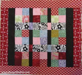 Quilter's Valentine Quilt Pattern Free
