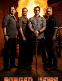Forged in Fire 4 | Bmovies