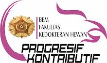 Logo BEM FKH UGM