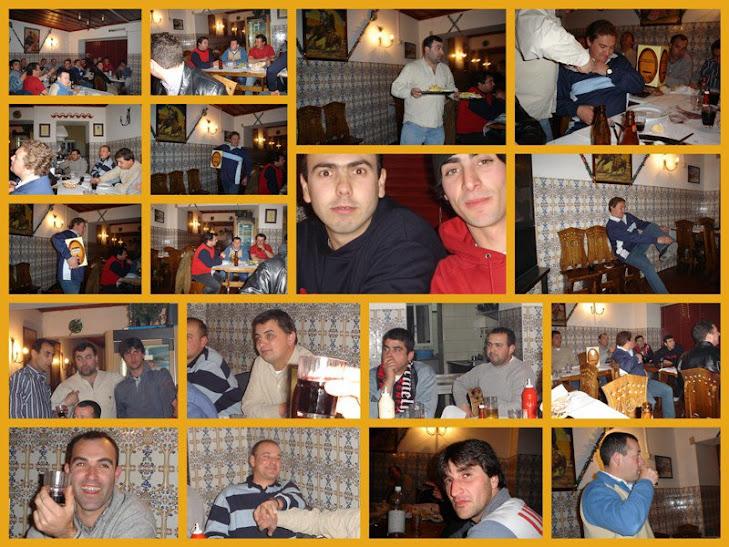 Fotos Antigas  12 de Fevereiro 2005