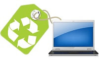 How to Recycle Your Laptop and Make Some Money in the Process