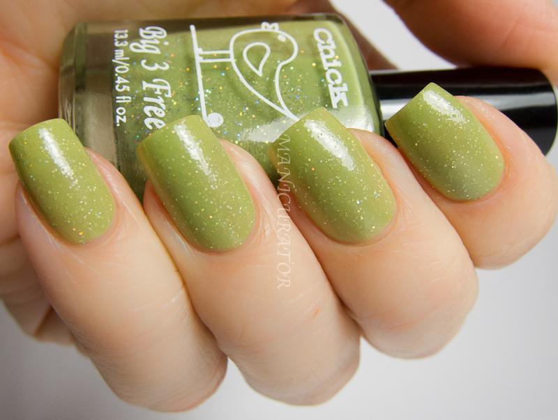 Lime Green Gloss Paint