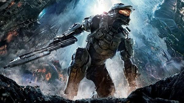 Русская версия Halo