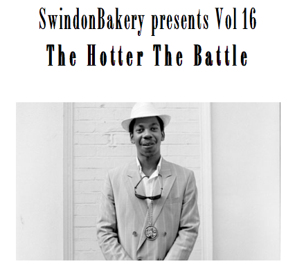 Tommy And Upsetters Yard Brooms With Tommy McCook And The Supersonics Lock Jaw My Desire