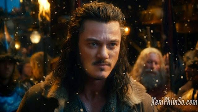 Bí Mật Ác Quỷ Dracula heyphim Luke Evans in The Hobbit