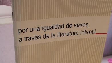 Por una igualdad de sexos a través de la literatura infantil