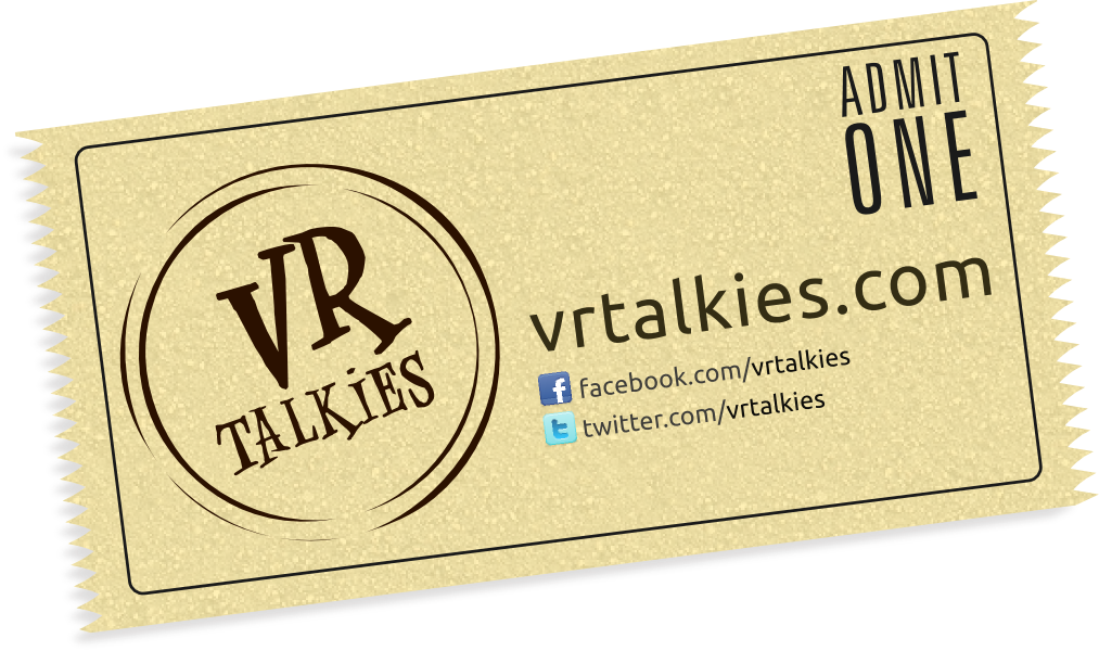 VR Talkies
