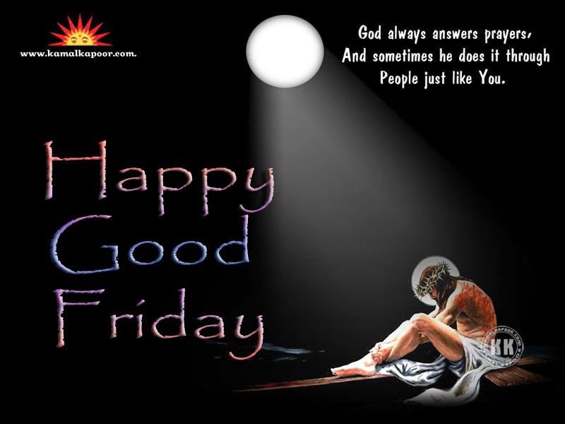 Good Friday wallpaper 2014 free download