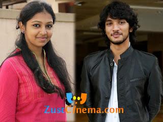 Gautam Karthik romance Lakshmi Menon