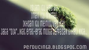 Islam,iman,ikhsan