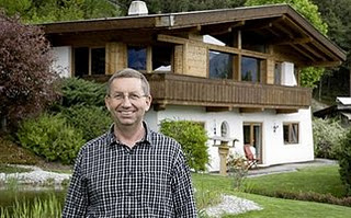 Η απόδειξη από έναν εκατομμυριούχος επιχειρηματίας ότι τα λεφτά δεν φέρνουν την ευτυχία