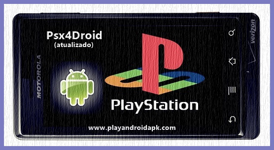 descargar emulador de ps1 para android