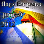 Flags for Peace Project